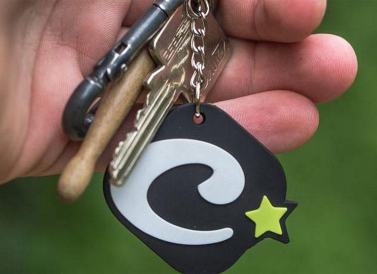 carpleads schlssel 770x560 - Carpleads designen coole Schlüsselanhänger!