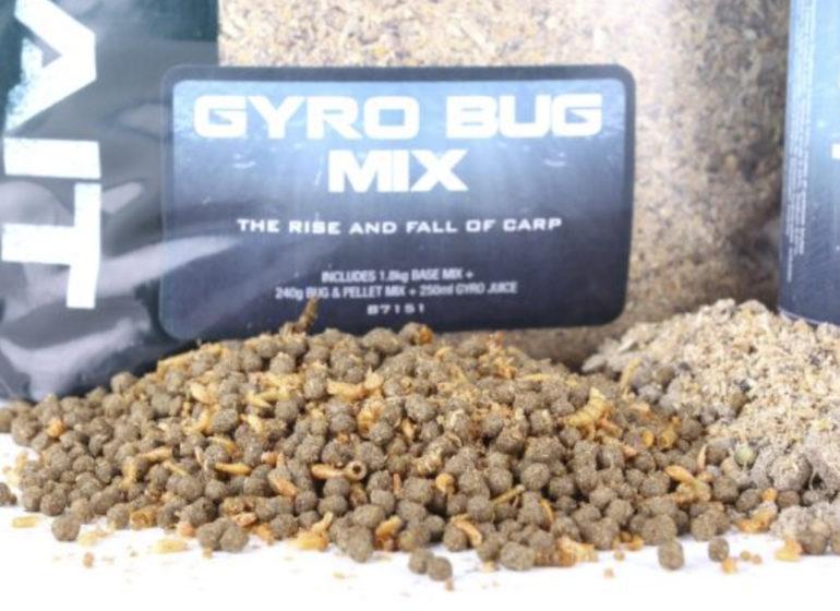 20170817 Bildschirmfoto 2017 08 17 um 14.42.53 770x560 - Großes Krabbeln bei Nash! - Gyro Bug Mix
