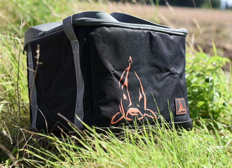 Radical5 770x560 - Cooler Radical Baitbag mit Doppelfunktion