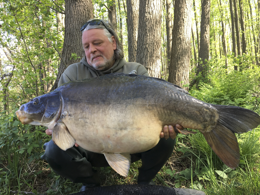 anhang1 - Sommer! Sonne! Success! - Beim Team Successful Baits