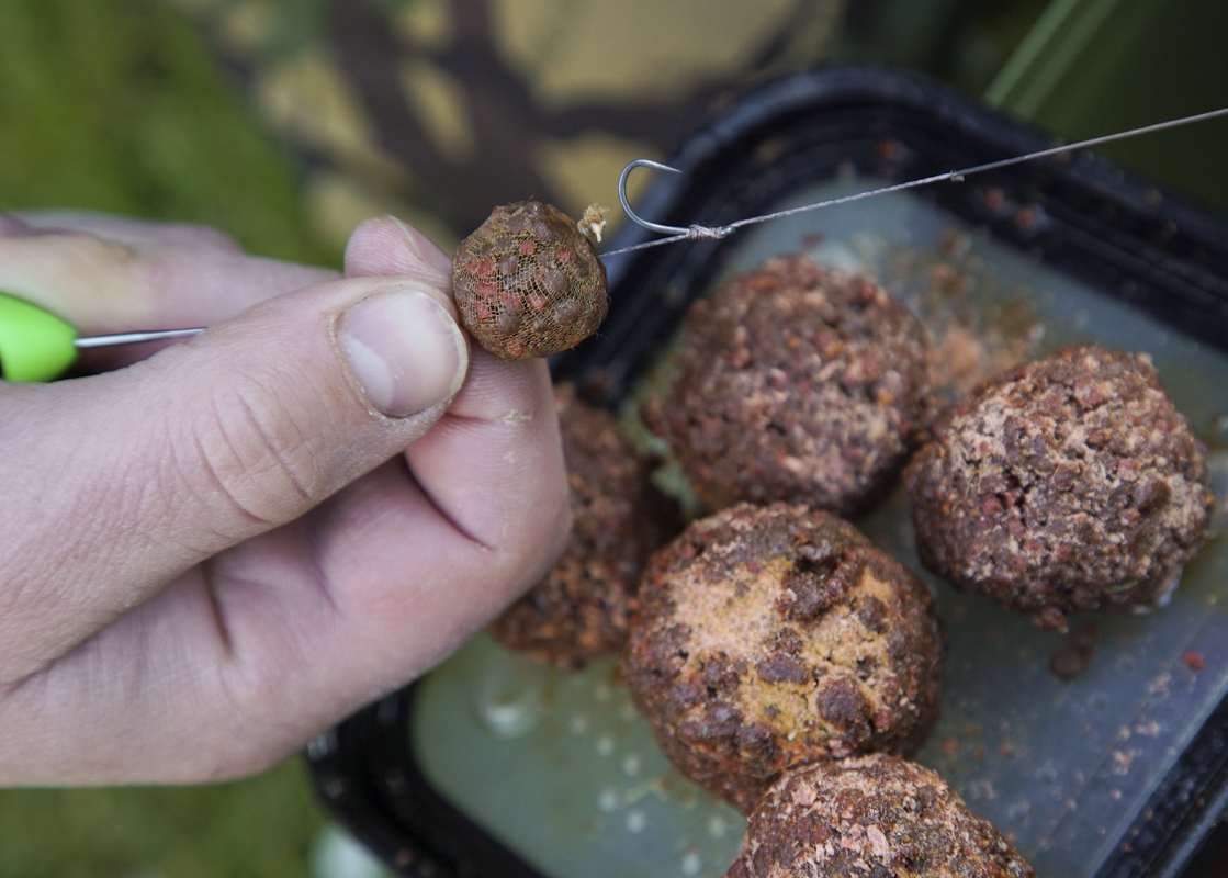 16 -  - Pacific Tuna Pellets, Krill Meal, Krill Amino Compound, Krill, Killer Krill Balls, CC Moore