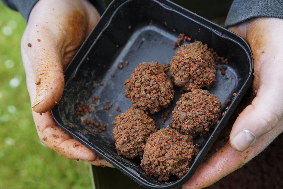 4 -  - Pacific Tuna Pellets, Krill Meal, Krill Amino Compound, Krill, Killer Krill Balls, CC Moore