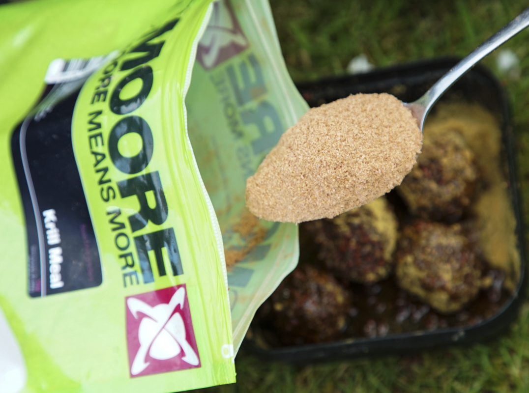 9 -  - Pacific Tuna Pellets, Krill Meal, Krill Amino Compound, Krill, Killer Krill Balls, CC Moore