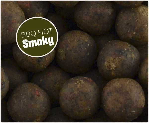 BBQ Hot Smoky 2 -  - Red Fish, Legend Baits, freezer baits, Freezer, Cockaigne, BBQ Hot Smoky, angebot
