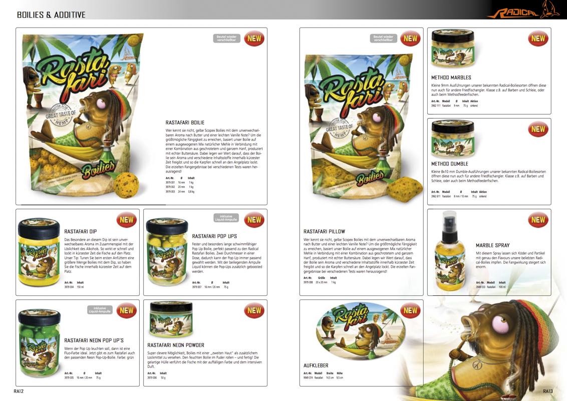 Bildschirmfoto 2017 09 13 um 13.20.35 -  - Warchild Tele Carp III, Radical Rastafari Range, Radical, Quantum Radical, New Products, Neuer Katalog, Catalogue, 2018
