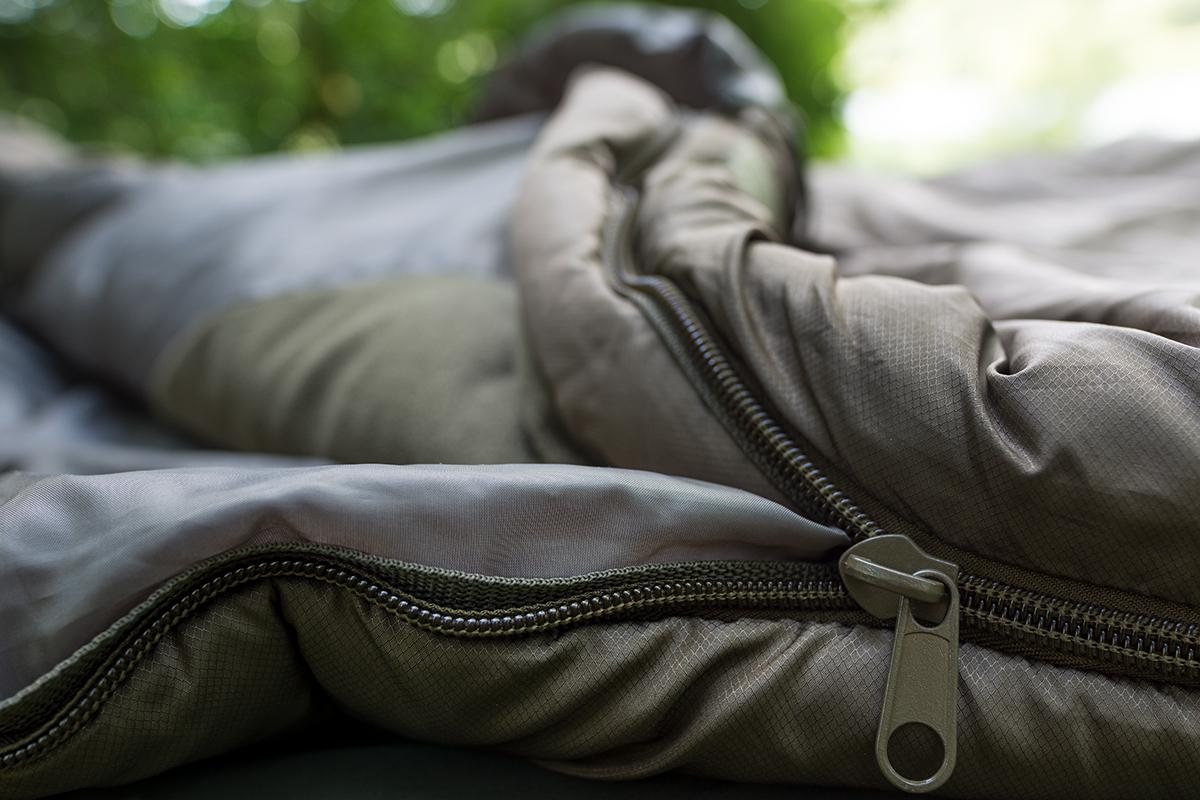 DSC0221 -  - Vorstellung, Sleeping Bag, Schlafsack, Outkast Sleeping Bag, Chub fishing, chub