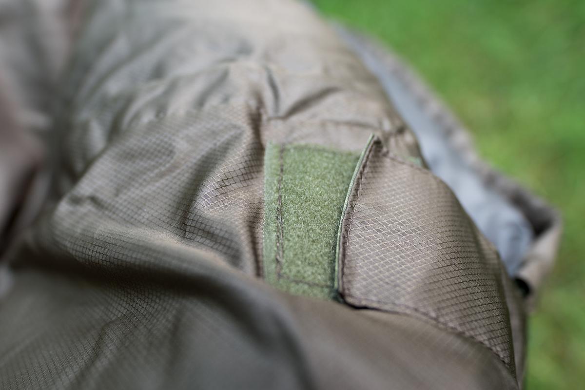 DSC0230 -  - Vorstellung, Sleeping Bag, Schlafsack, Outkast Sleeping Bag, Chub fishing, chub