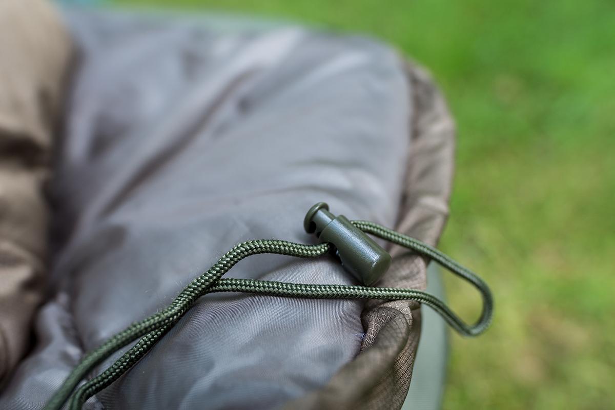 DSC0231 -  - Vorstellung, Sleeping Bag, Schlafsack, Outkast Sleeping Bag, Chub fishing, chub
