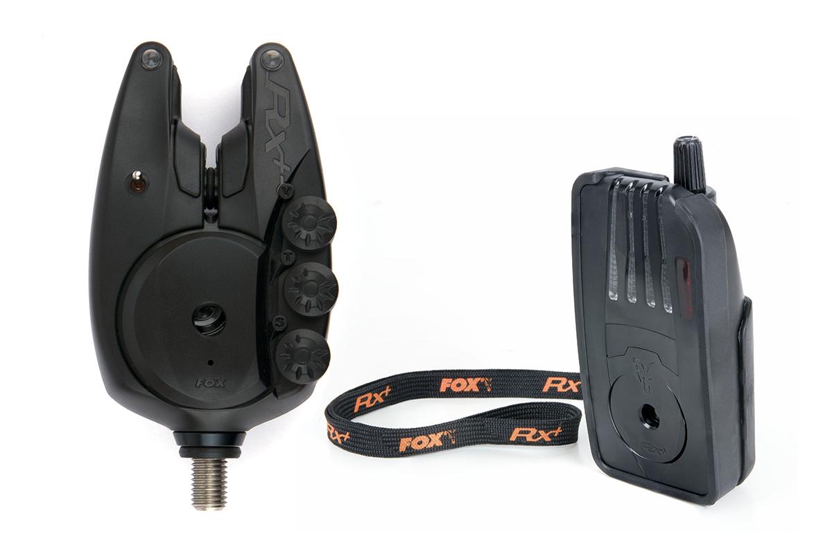 FoxRX -  - Voyager, Taschen, Release, Micron, Fox Produkte, Fox Micron, fox, Chunk