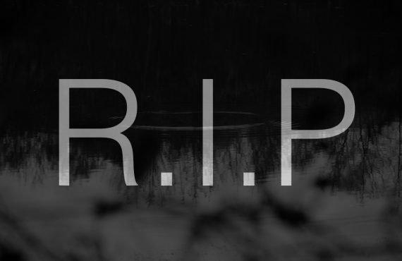 Nachruf 570x370 - Wir trauern...