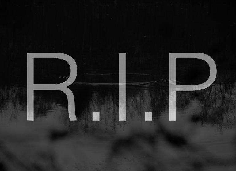 Nachruf 770x560 - Wir trauern...