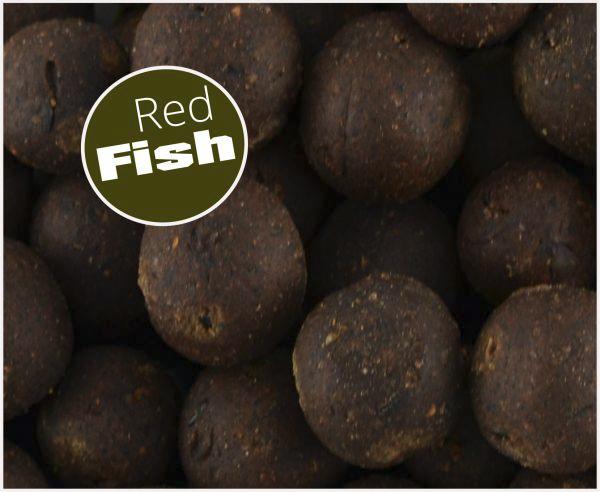 Red Fish 2 -  - Red Fish, Legend Baits, freezer baits, Freezer, Cockaigne, BBQ Hot Smoky, angebot