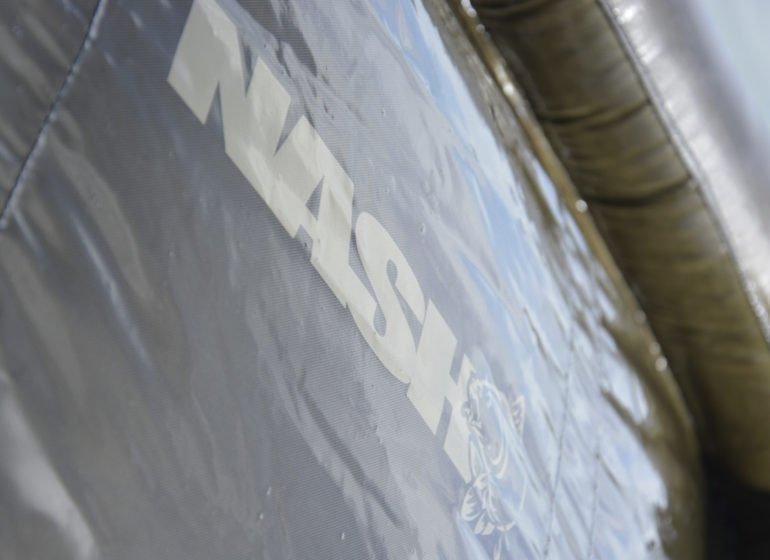 dsc 0140 770x560 - Luftgepolstert! - Die Nash Air Cradle