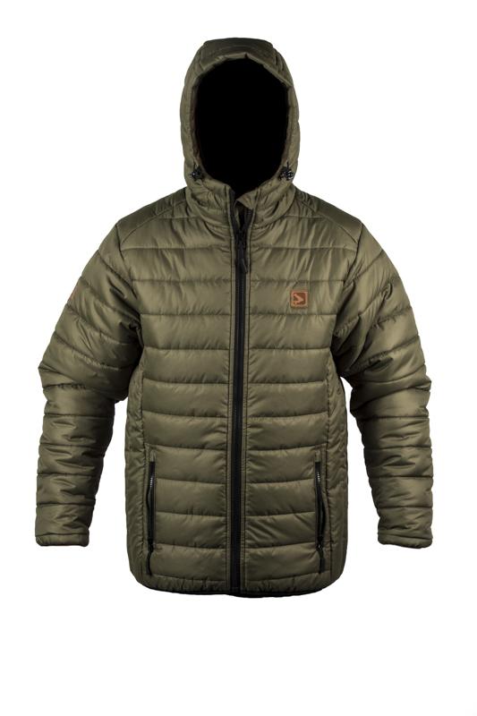 970A2601 -  - Thermal Quilted Jacket, klamotten, Jacke, gewinnspiel, Avid Carp, avid