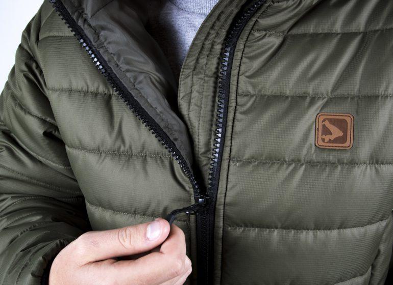 970A2616 770x560 - JETZT GEWINNEN! - Thermal Quilted Jacket von Avid Carp