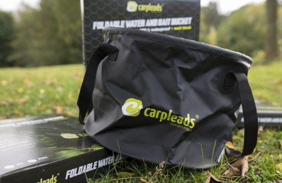 DSC2362 570x370 - Carpleads Foldable Buckets - Clever gefaltet!