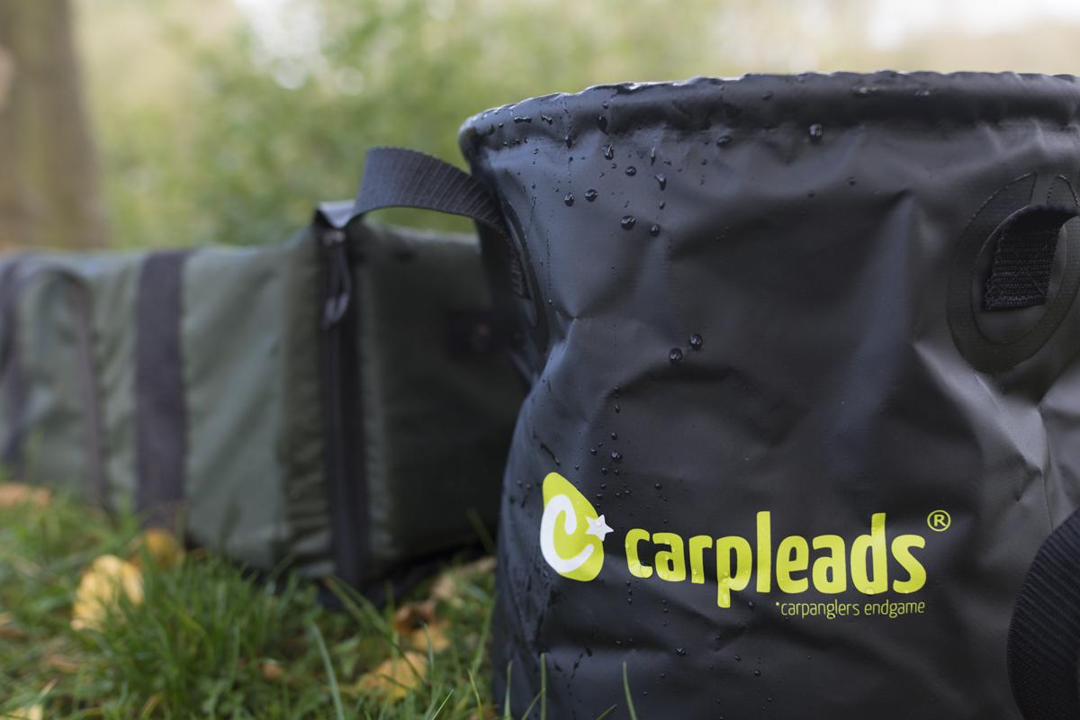DSC2368 - Carpleads Foldable Buckets - Clever gefaltet!