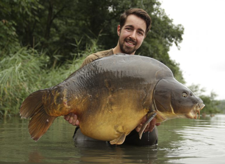 IMG 6248 770x560 - Teamnews: Philipp Gatzsch bei Successful Baits!