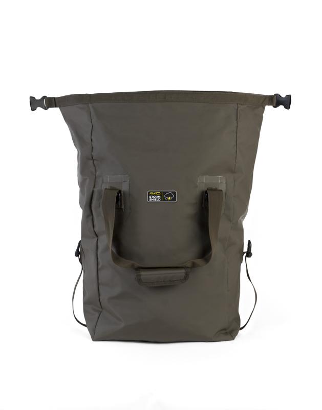 A0430004 Swag Bag Small open -  - Stormshield Range, Schutz, Elemente, Cover, carp, Bed Chair, Avid Carp, avid