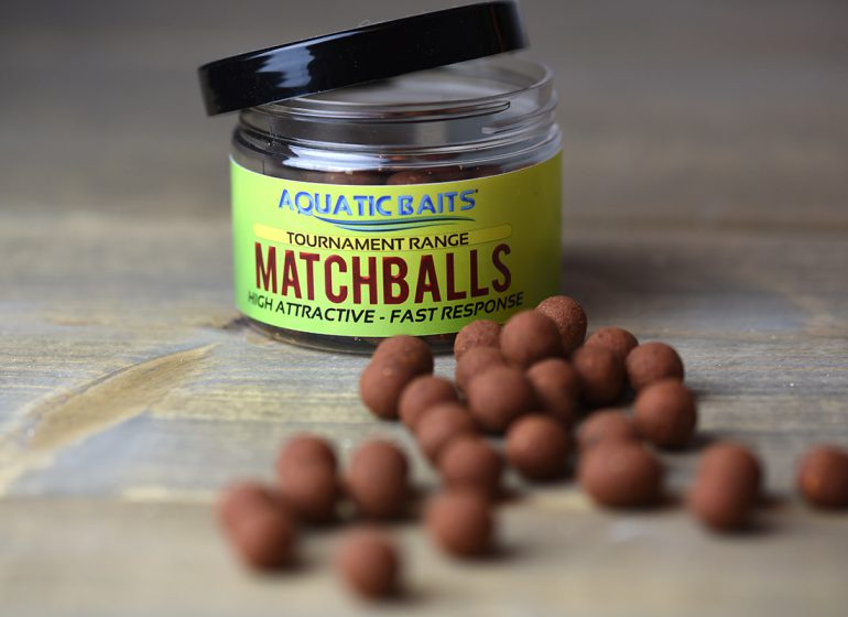 DSC 6027 Kopie 770x560 - Matchballs! Mini-Hookbaits für den Winter