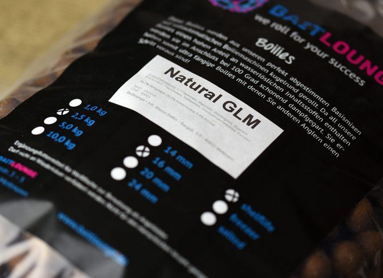 DSC 6037 Kopie 770x560 - Eindruck gewonnen: Baitlounge Natural GLM