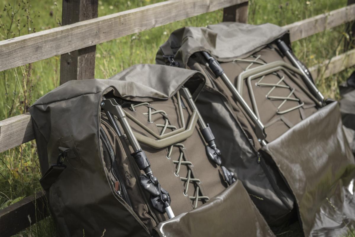 Storm Sheild Bedchair Bags -  - Stormshield Range, Schutz, Elemente, Cover, carp, Bed Chair, Avid Carp, avid