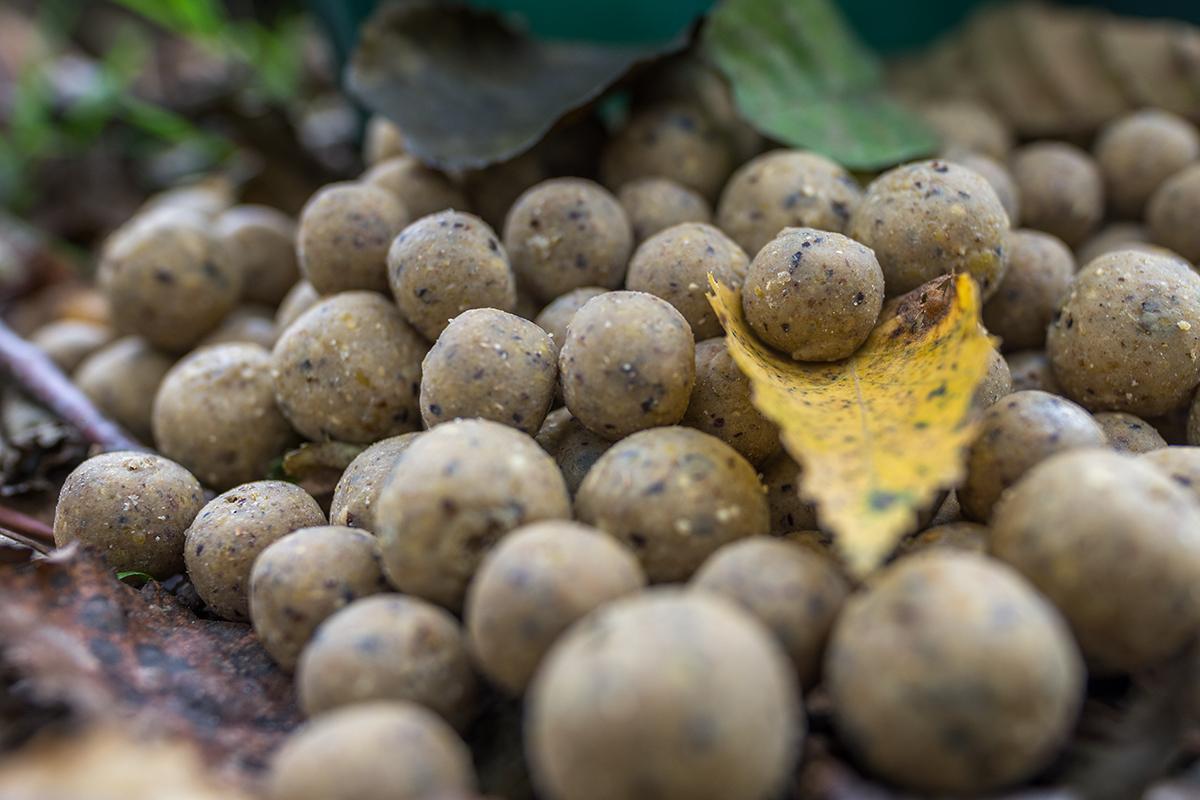 Vanille-Kokosnuss… Herbstduft, wie in Oma's Backstube!