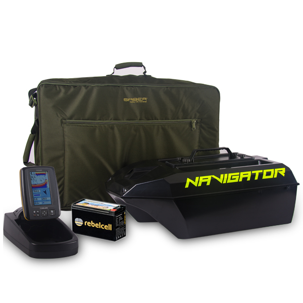 navigator toslon series600x600 -  - Navigator Toslon Series, Navigator Baitboats, Maverick Toslon Series, Global fishing, Futterschnecke, Futterboot, Boat