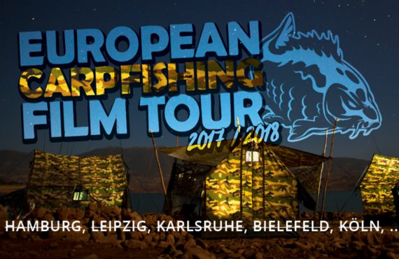 Carpzilla 570x370 - Carpzilla ECFFT Kinotour - Die Karten werden knapp!
