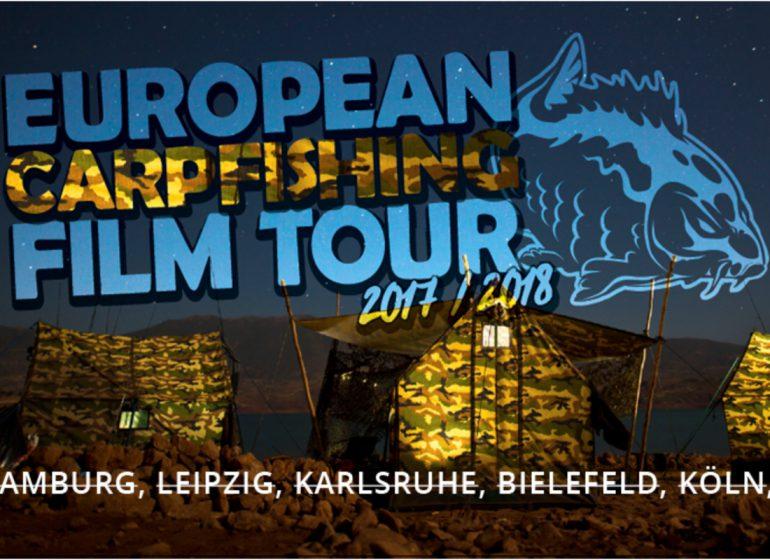 Carpzilla 770x560 - Carpzilla ECFFT Kinotour - Die Karten werden knapp!