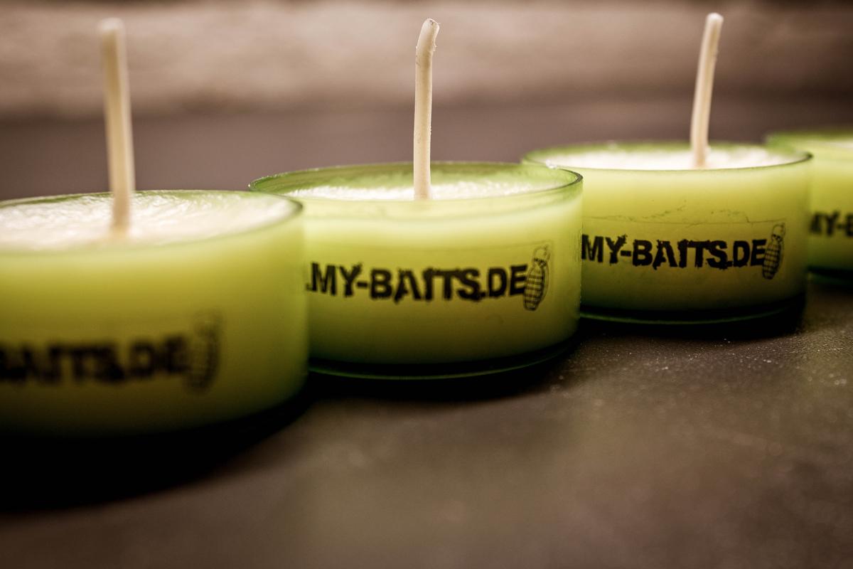 My Baits 4 - Interessant! - Insektenprotein von My-Baits