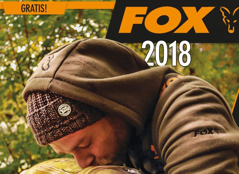 Foxkatalog 770x560 - Jetzt stöbern: Der Fox Katalog 2018 ist da!