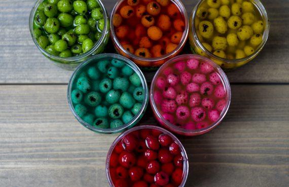 Titelbild MyBaits 570x370 - Knallig gefärbt! - Eyecatcher auf dem Partikelteppich