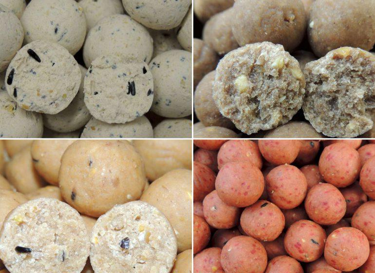 Trustin Baits 770x560 - Fruchtig, cremig, auffällig. Eine wintertaugliche Range...