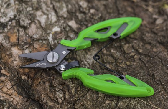 Scharfe Neuauflage! Bei Carpleads Ultra Scissors…