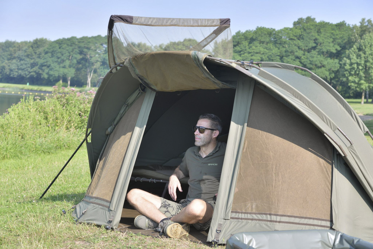 Daydreamer -  - Strategy, Spro, Dome, Daydreamer, carp, brolly, Bivvvy, Behausung