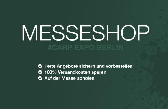 Newsletter Carp Expo Berlin 570x370 - Aufgepasst! - Successful Baits in Berlin