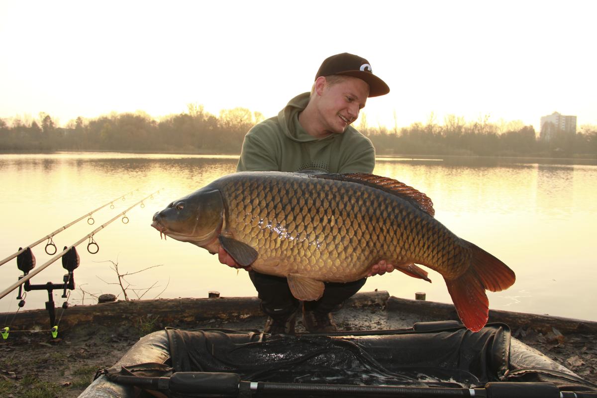 Siebert 3 -  - Wafter, Tipps, Patrick Gorißen, Matthias Birkle, Christian Haack, boilies, Baits, Axel Siebert, Alex Goroschko, 5 Angler - 5 Meinungen