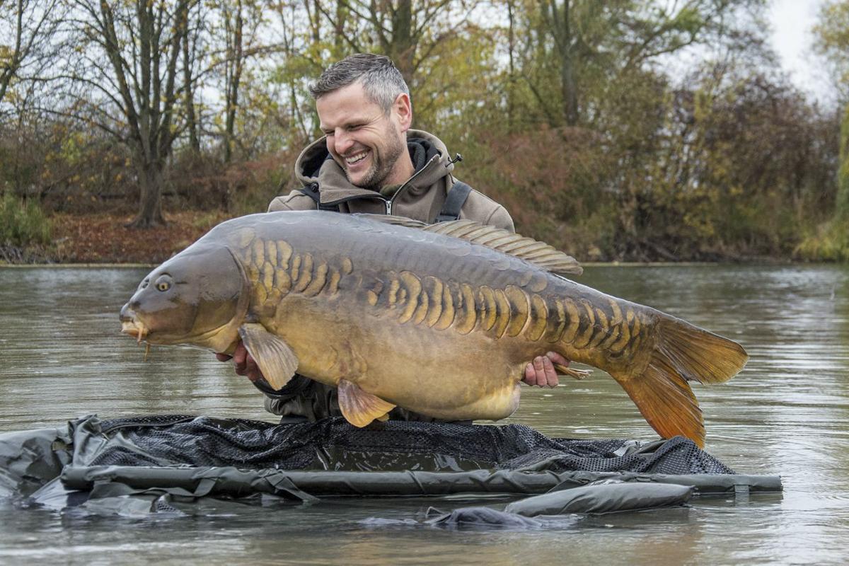 Steffen Hambsch -  - Versemann, Session, Karpfen, Hambsch, Fox international, fox, Fishing, Carpfishing, carp, angeln, Action
