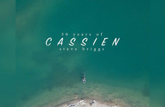 Steve Briggs 570x370 - 30 Jahre Cassien! Mit Gewässerlegende Briggs...