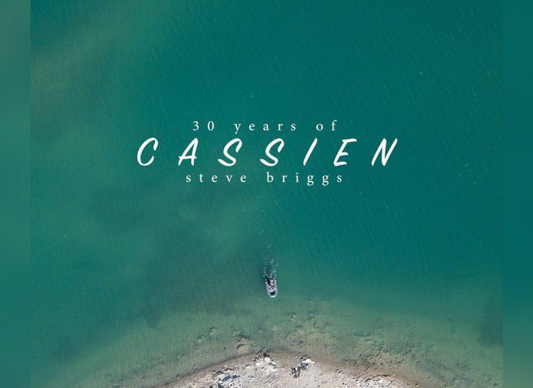 Steve Briggs 770x560 - 30 Jahre Cassien! Mit Gewässerlegende Briggs...