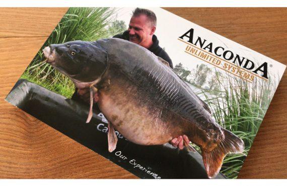 Titelbild anaconda 570x370 - Neues Tackle? Jetzt durch Katalog blättern...