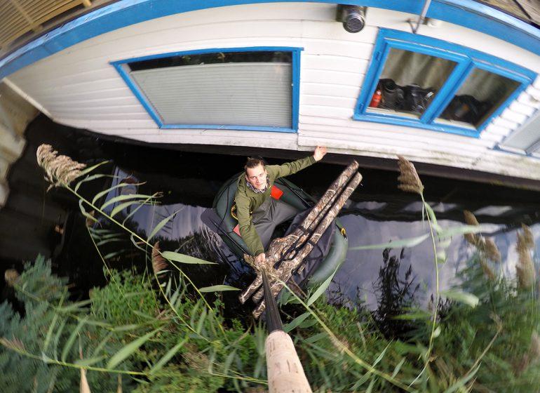 vergroe1 770x560 - Martin Höpfel für belgischen Köderhersteller Dreambaits unterwegs