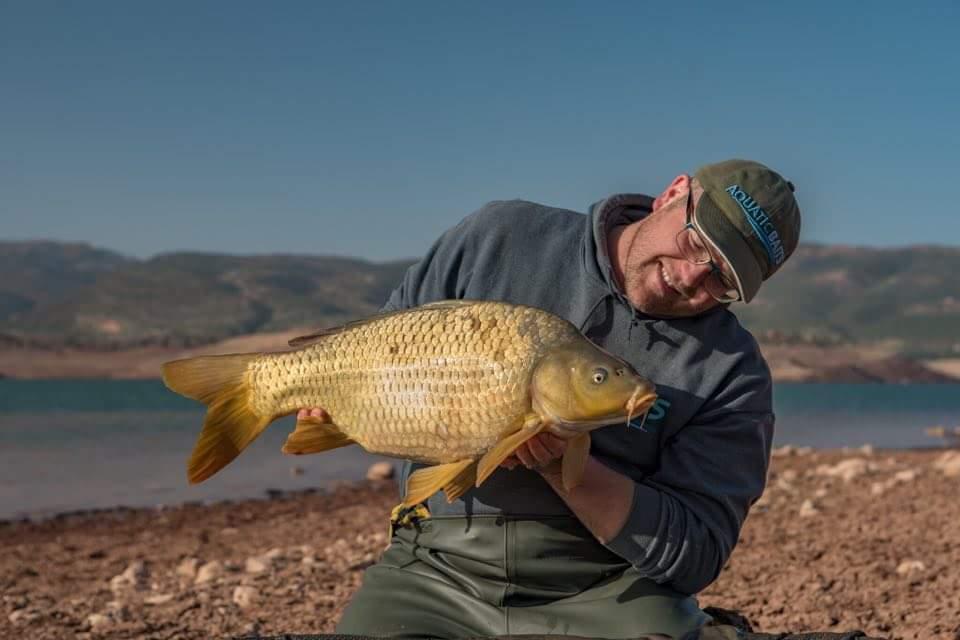 Aquatic Baits 13 -  - marokko, boilies, Bin El Ouidane, Baits, Aquatic Baits