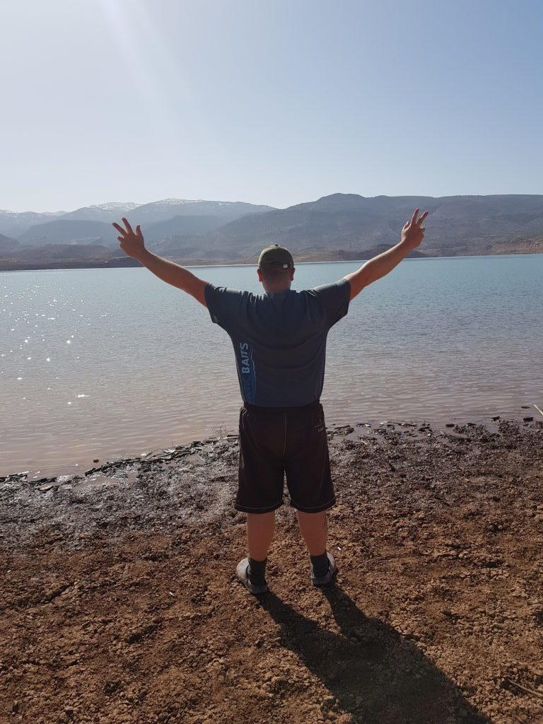 Aquatic Baits 14 -  - marokko, boilies, Bin El Ouidane, Baits, Aquatic Baits