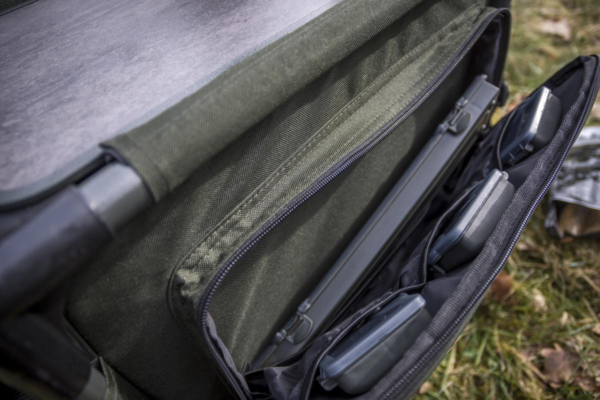 DSC3592 -  - Tackle, Rig, Pop-ups, case, Camp Safe, Camp, Bivvy Table, Baits, anaconda