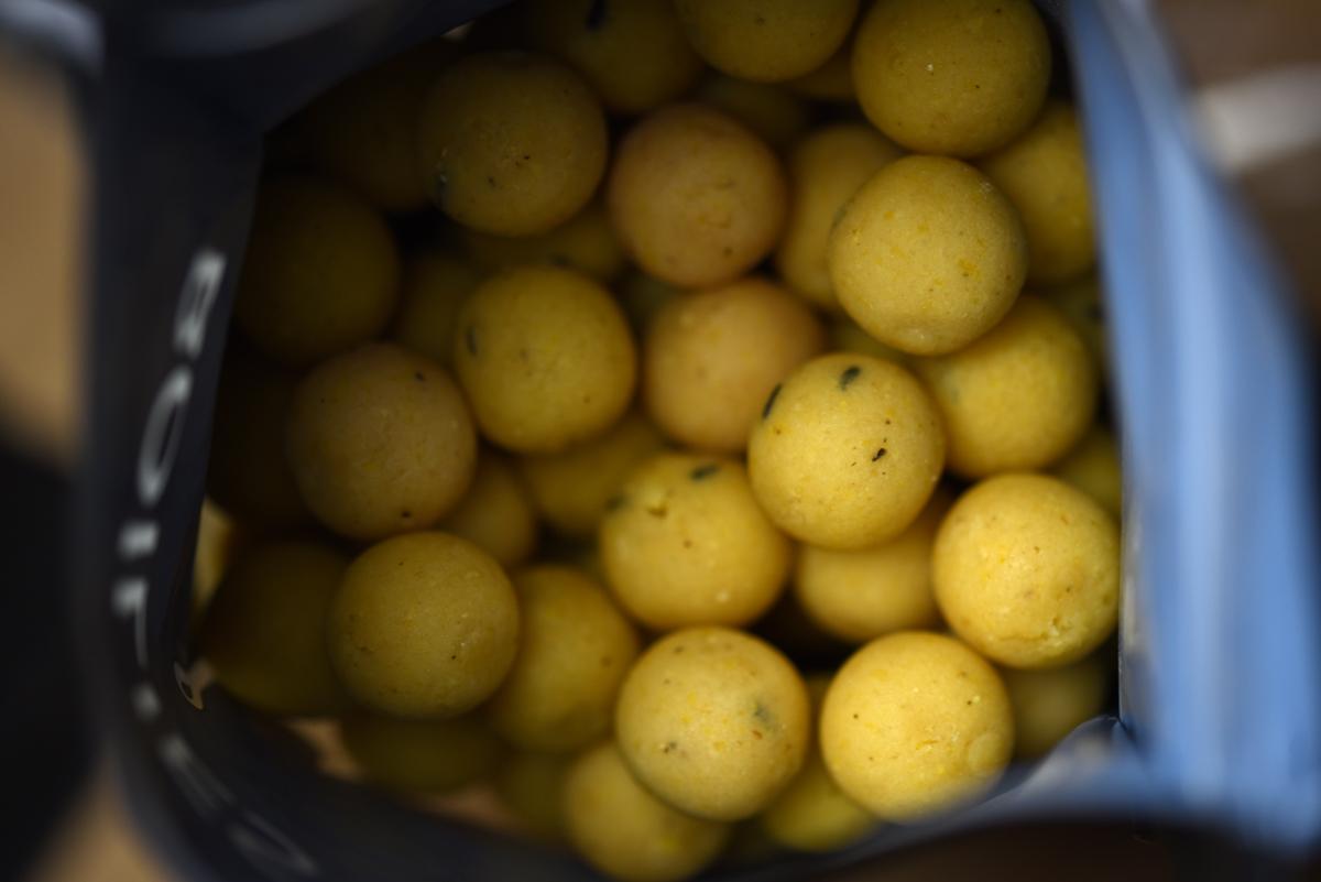 cyric Milk -  - Wafter, Range, Paste, Mussel Cray, Mussel, Muscheln, Krebse, Dip, Boilie, Bait Fabrik