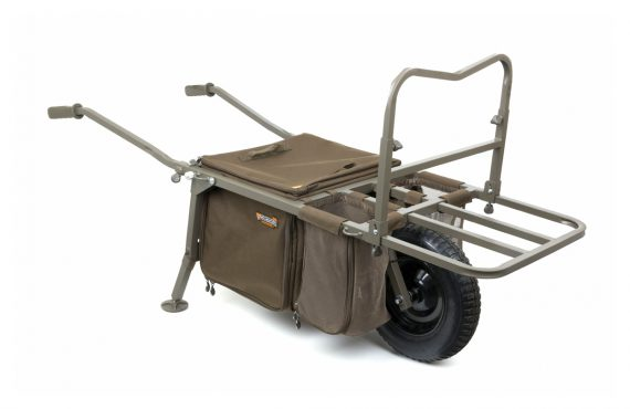 Titelbild 570x370 - Fox Explorer Deluxe Barrow: Alles in einer Tour!