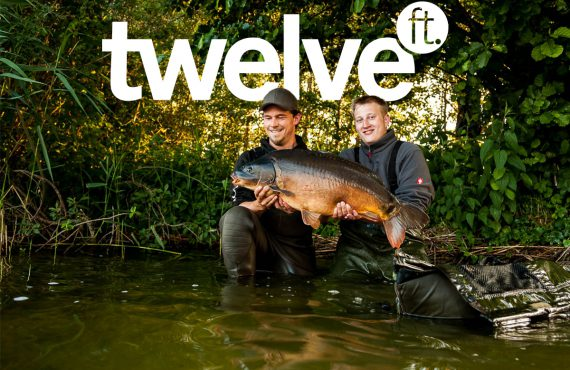 twelve ft. Ausgabe 13