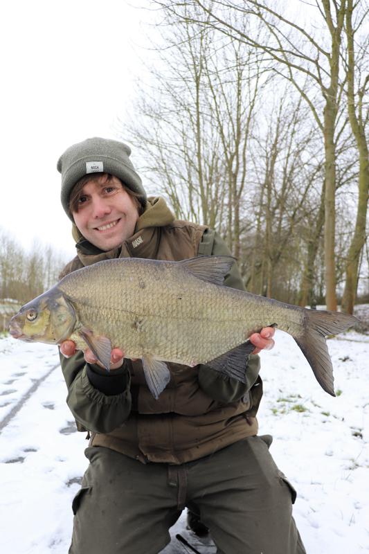 erfolgreich angeln ...mit und ohne Blei - 5 Angler - 5 Meinungen: Das richtige Bleisystem!